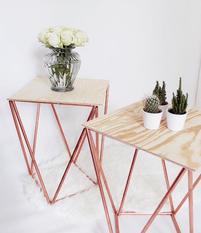 DIY Projects Copper