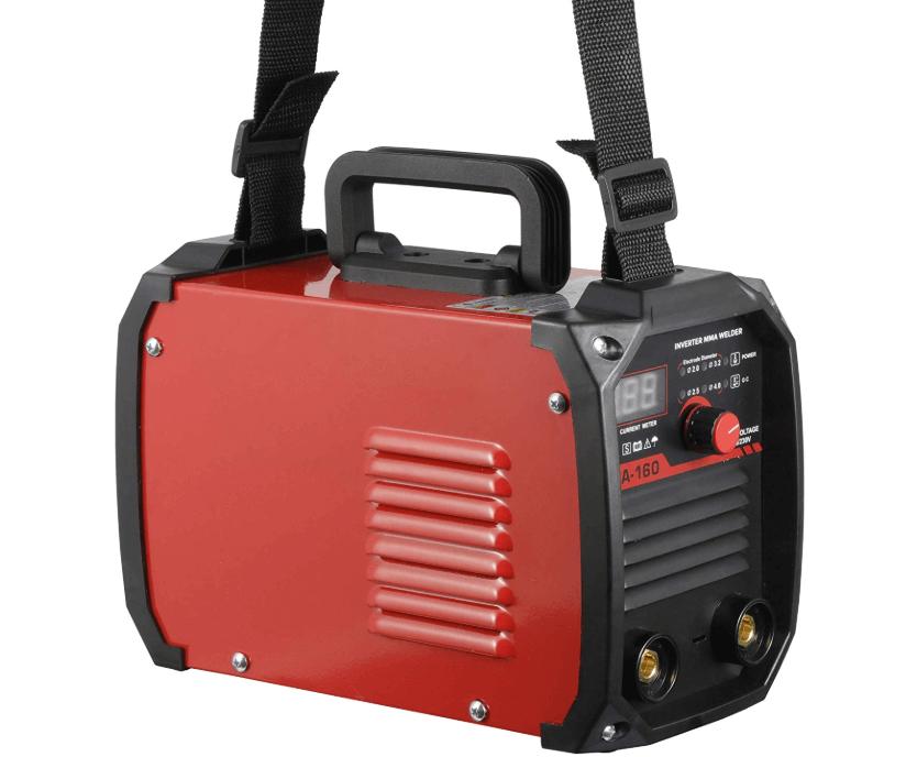 ZENSTYLE Portable DC Inverter Arc Welding Machine