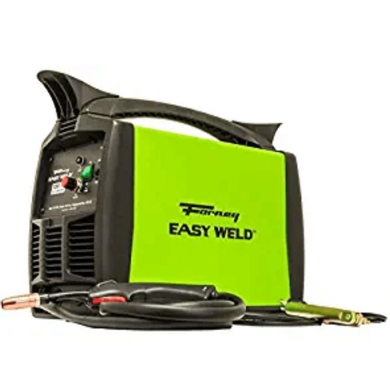 Forney Easy Weld 299 125FC Flux Core Welder