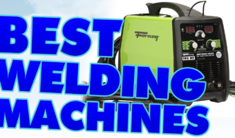 best welding machines